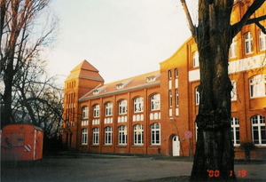 Eichborndamm | Berlin